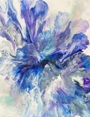 Iris-Rush