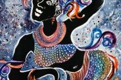 Medusa Dance