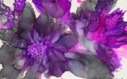 Purple-Blooms