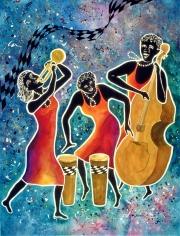Jazz-Girls