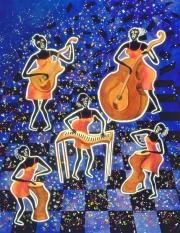 Jazz-N-Girls